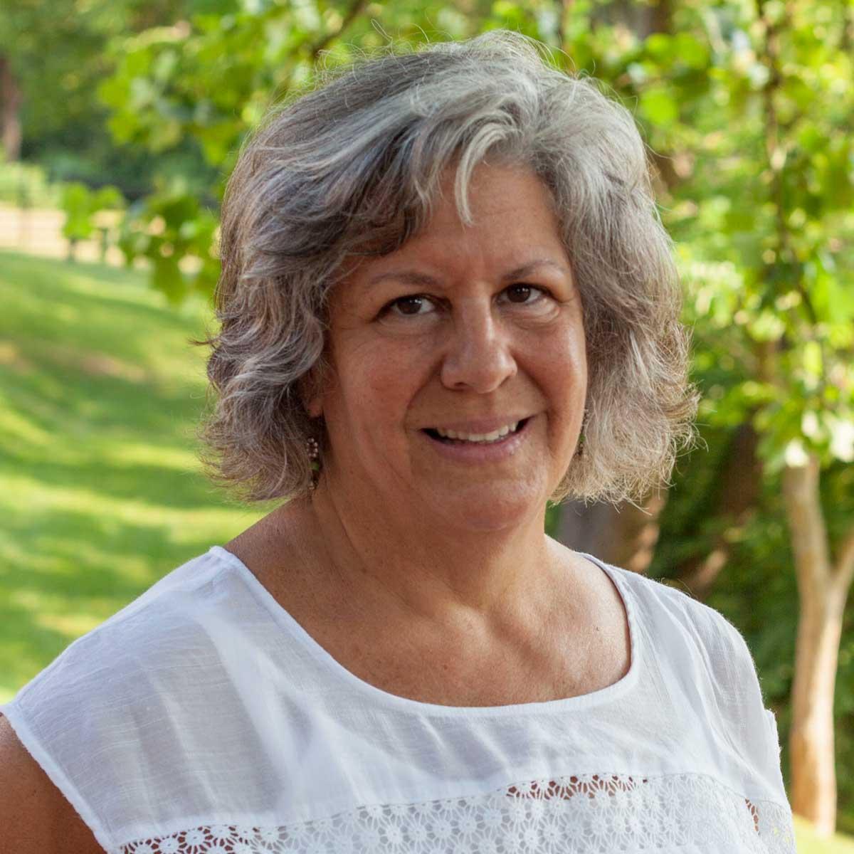 Susie Welty, Preschool Teacher