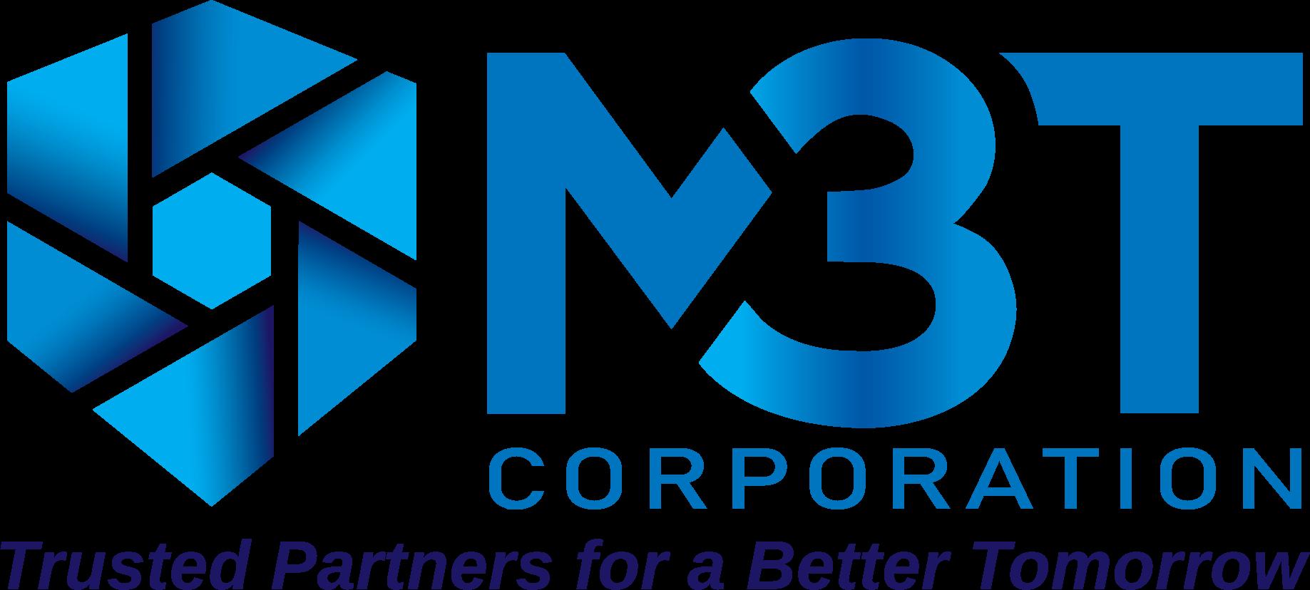 Final M3T Logo